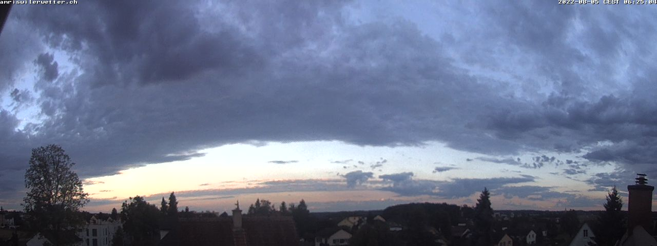 Webcam Amriswil