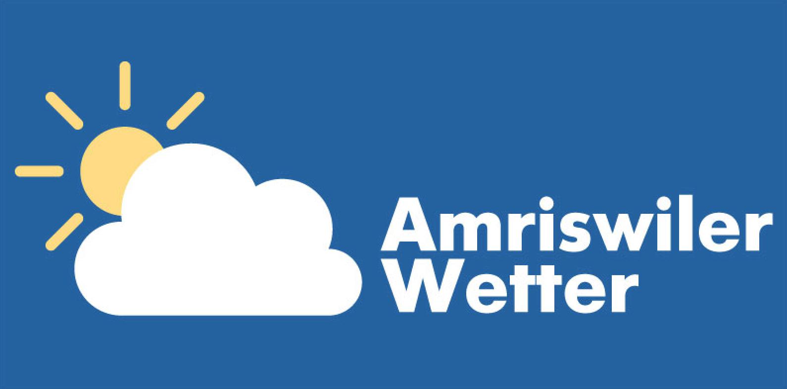 Amriswiler Wetter